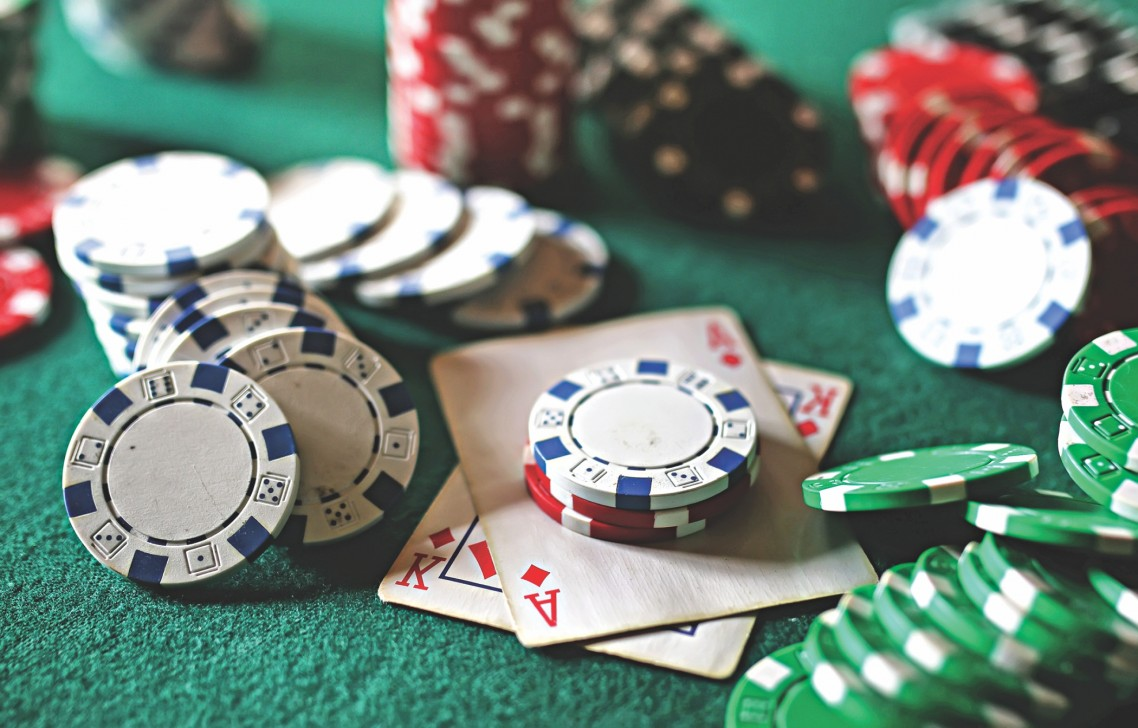 Set of Laws for Gambling in Sikkim