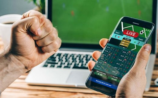Mobile Betting sites