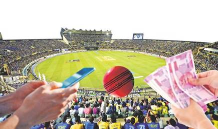 Play Online Cricket Betting