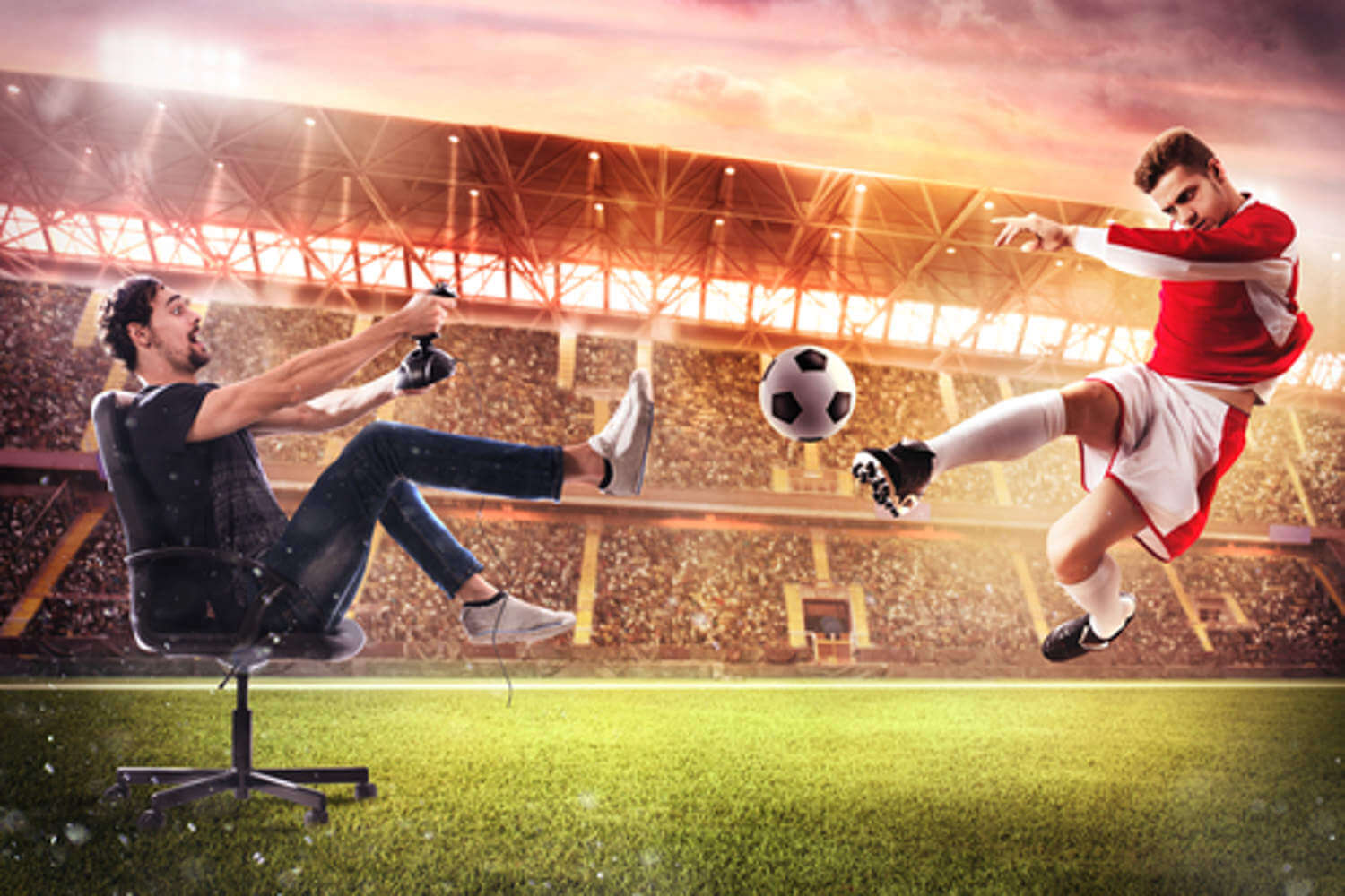 Which is the best football betting sites that is best for you?