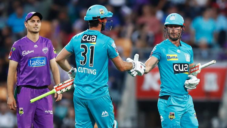 BBL Betting tips