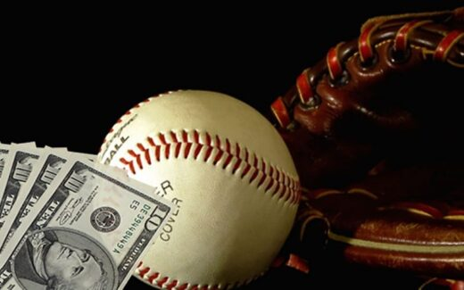 Baseball Betting Sites