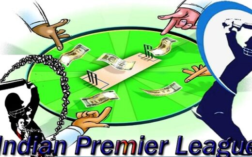 IPL Betting Sites in India