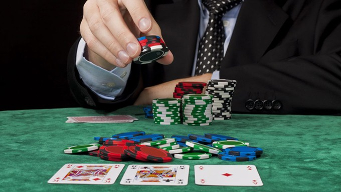 Poker Betting Sites
